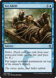 Set Adrift - Khans of Tarkir