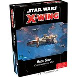 Star Wars X-Wing Second Edition Huge Ship Conversion Kit