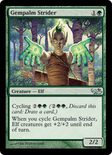 Gempalm Strider - Elves vs Goblins