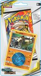 Pokemon SM12: Sun & Moon Cosmic Eclipse 1-Pack Checklane Blister Terrakion