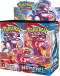Pokemon SWSH5: Battle Styles Booster Display Box (PREORDER)