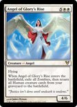 Angel of Glory's Rise - Avacyn Restored