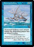 Armored Galleon - Portal Second Age