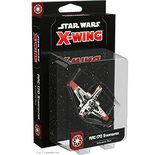 Star Wars X-Wing Second Edition: ARC-170 Starfighter Expansion Pack