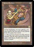 Kyren Archive - Mercadian Masques