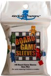 Arcane Tinmen Boardgame Sleeves 41x63mm (Size XS, 100pcs)