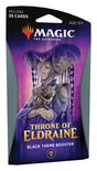 Throne of Eldraine Theme Booster Black