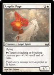 Angelic Page - Divine vs Demonic