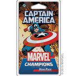 Marvel Champions: Captain America Hero Pack (PREORDER)