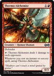 Thermo-Alchemist - Ultimate Masters