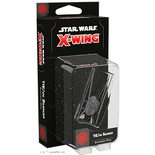 Star Wars X-Wing Second Edition: TIE/vn Silencer Expansion Pack