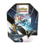 Pokemon V Strikers Summer 2021 Tin: Empoleon V (PREORDER)