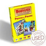 Bohnanza: Princes & Pirates *USED*