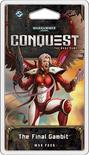 Warhammer 40,000 Conquest LCG The Final Gambit