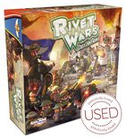 Rivet Wars: Eastern Front (with 3 expansion, check description) *USED*