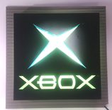 Xbox Store Light Sign
