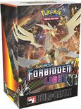Pokemon SM6: Sun & Moon Forbidden Light Prerelease Pack