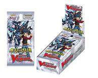 Cardfight Vanguard Extra Set 4: Infinite Phantom Legion Extra Booster Display Box
