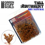 GSW Tall Shrubbery: Dry Natural