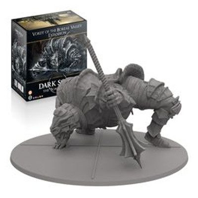 Dark Souls: The Board Game - Vordt of the Boreal Valley Boss Expansion (PREORDER)