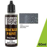 GSW Crackle Paint: Badlands 60ml