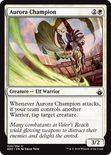 Aurora Champion - Battlebond