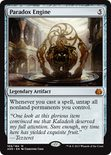 Paradox Engine - Aether Revolt