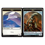 Bird TOKEN 1/1 // Myr TOKEN 1/1 - Commander 2016