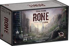 RONE 2nd Edition (Races of New Era)