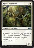 Ajani's Pridemate - Magic 2015