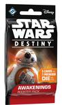 Star Wars Destiny: Awakenings Booster