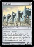 Steel Wall - Mirrodin