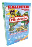 Super Mario World Kalenteri (1992-93)