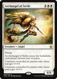 Archangel of Strife - Commander Anthology