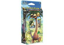 Pokemon SM6: Sun & Moon Forbidden Light Theme Deck: Alolan Exeggutor