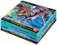 Digimon Card Game Release Special Booster Display Ver.1.5 (PREORDER)