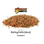 Warlord Games Building Rubble