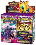 XY5: Primal Clash Booster Display Box