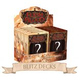Flesh and Blood TCG Monarch Blitz Decks Display (8 Decks) (PREORDER)