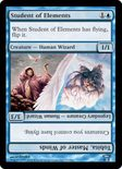 Student of Elements - Champions of Kamigawa