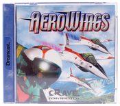 Aerowings - Dreamcast