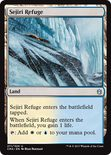 Sejiri Refuge - Commander Anthology