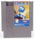 Adventures of Lolo 2 - NES