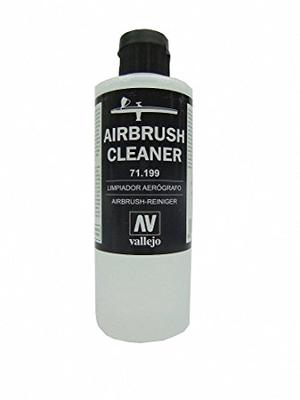 Vallejo Airbrush Cleaner 71.199