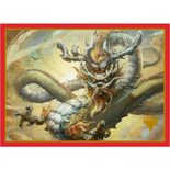 Ultra Pro MTG Global Series Ancestor Dragon Standard Sleeves (100ct)