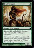 Elvish Eulogist - Elves vs Goblins