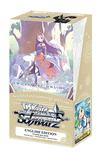 Weiss Schwarz Extra Set: Sword Art Online II Vol. 2 Booster Display