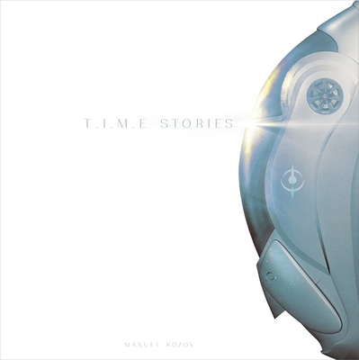 T.I.M.E. Stories (Time Stories)