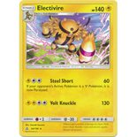 Electivire 44/156 - Sun & Moon Ultra Prism
