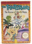 The Flintstones: The Rescue Of Dino & Hoppy - NES